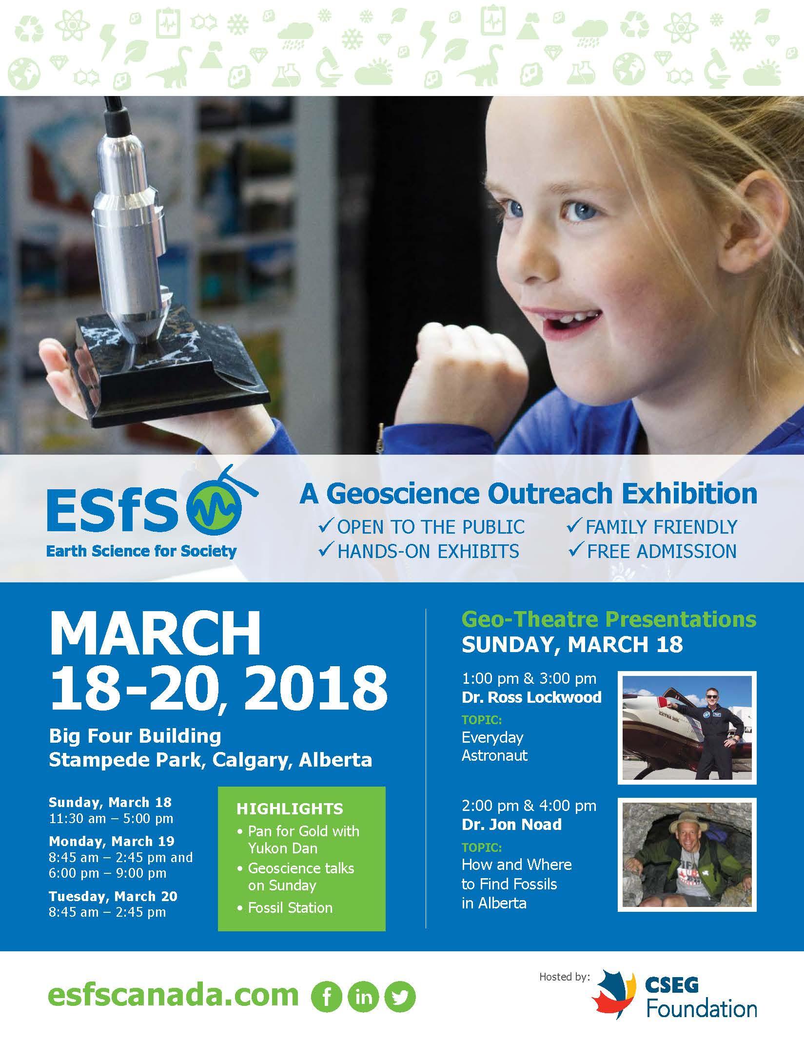 ESfS poster