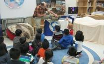 Jon Dudley Classroom Outreach
