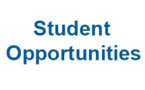Student Opportunities